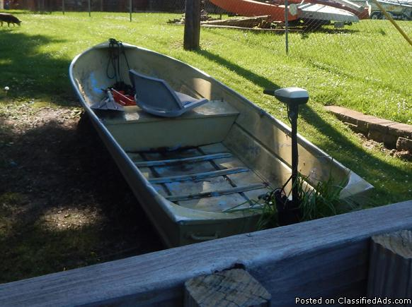 12 foot fishing boat boats for sale for Select motors evansville in