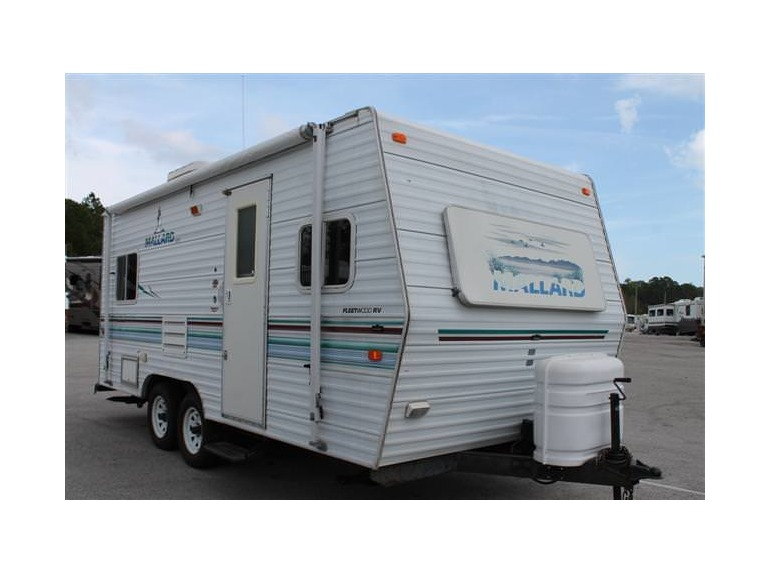 Fleetwood Mallard 19n RVs for sale