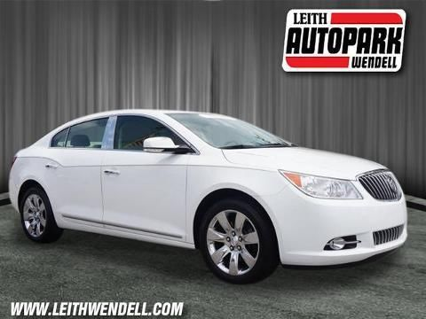 2013 buick lacrosse white cars for sale. Black Bedroom Furniture Sets. Home Design Ideas