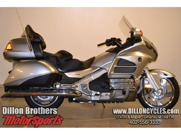 honda goldwing motorcycles for sale in omaha, nebraska