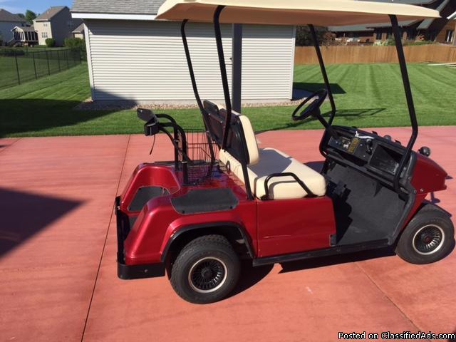 Golf Cart Cart Fore Sale