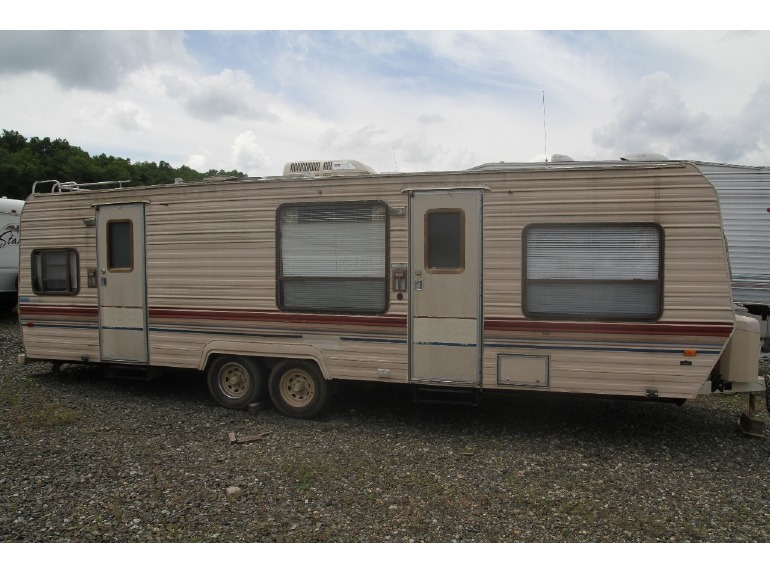 Prowler Travel Trailer For Sale