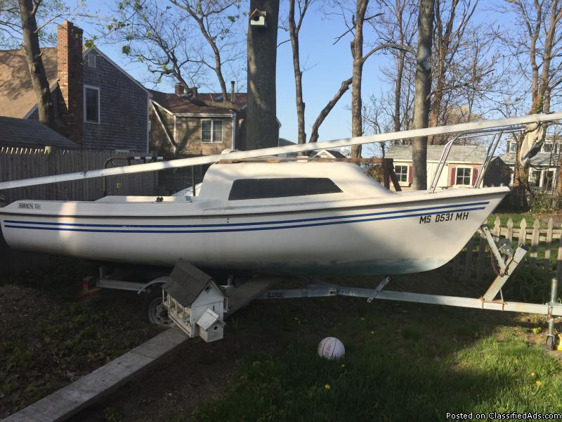 5hp Sailboat Motor Boats for sale