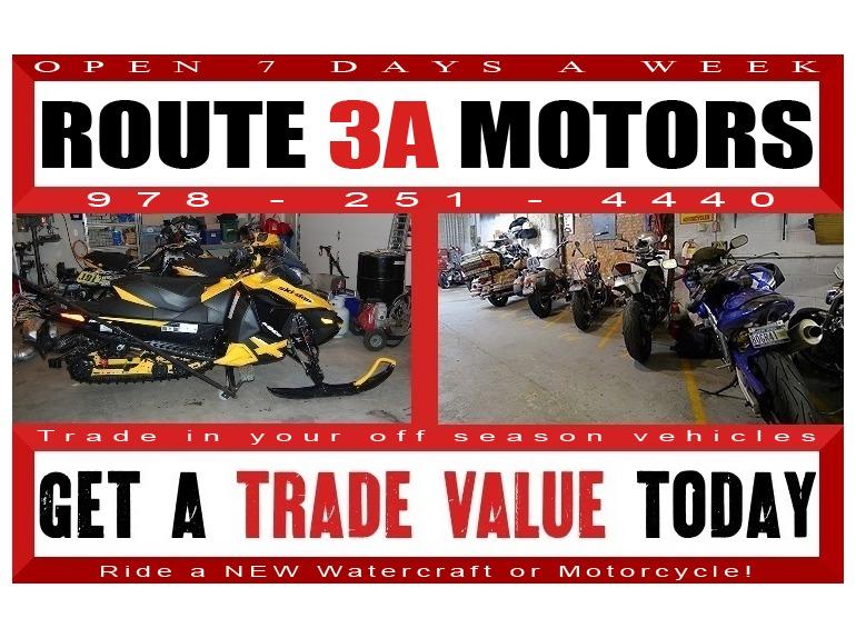 2015 Route 3a Motors SALE