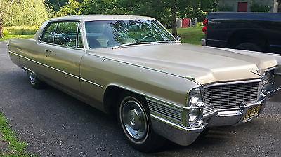 Cadillac : Other Base Hardtop 2-Door 1965 cadillac calais base hardtop 2 door 7.0 l