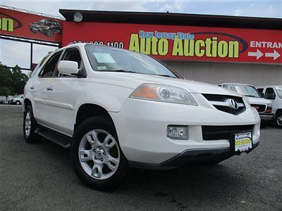 Acura : MDX 4dr SUV Automatic Touring RES Acura MDX 4dr SUV Automatic Touring RES LEATHER ROOF T.V DVD 3RD ROW SEATING SUV