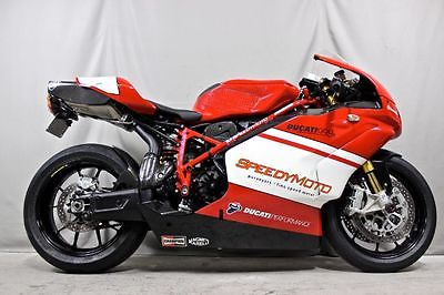 Ducati : Superbike MC Chain 6 Speed