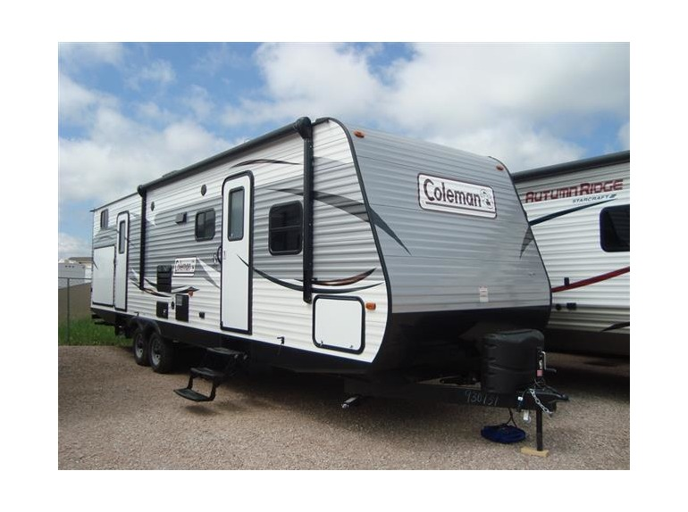 2016 Coleman Coleman CTS314BH