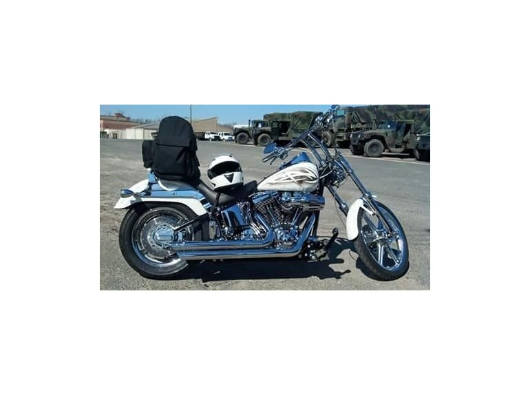 2004 Thunder Mountain Custom Gunnison