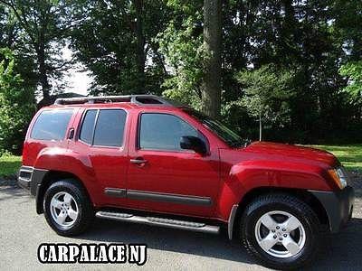 Nissan : Xterra SE 4x4 4dr SUV 5A 2008 nissan xterra