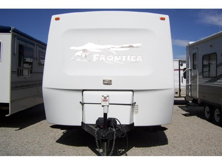 2005 Frontier KZ Inc. M-2003