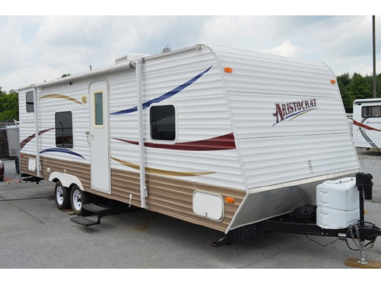 2010 Aristocrat DUTCHMAN ARISTOCRAT 27B
