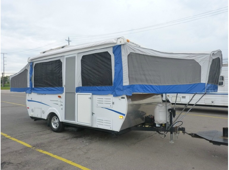 Starcraft Centennial 3610 Rvs For Sale
