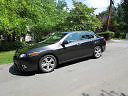 Acura : TSX Base Sedan 4-Door 2011 acura tsx base sedan 4 door 2.4 l 6 speed manual