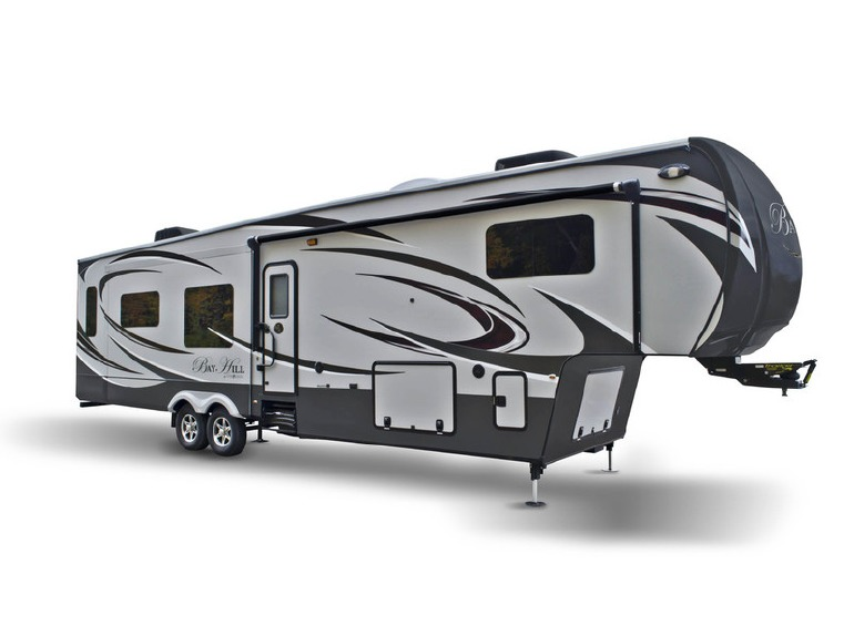 2015 Evergreen Bay Hill 295RE