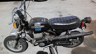 Harley-Davidson : Other 72 mini amf harley davidson