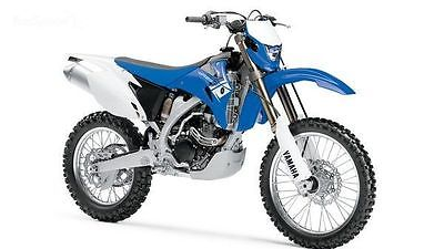 Yamaha : WR NEW 2013 Yamaha WR250F ENDURO Motorcycle ONE LEFT! Electric Start NO FEES! CALL!