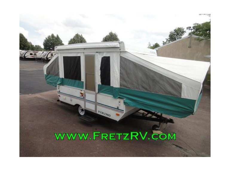 1996 Viking Pop Up Rvs For Sale