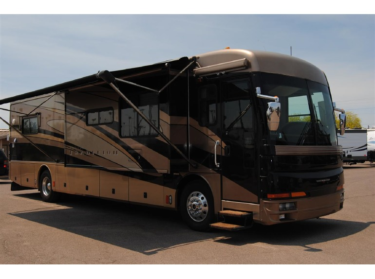 2004 American Coach TRADITION 40J