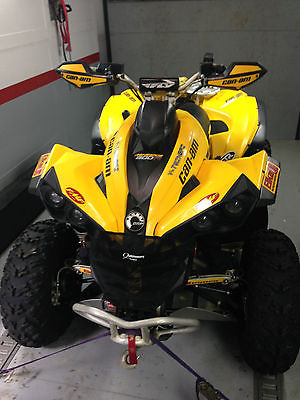 Can-Am : Renegade  Very clean 2010 Can Am Renegade
