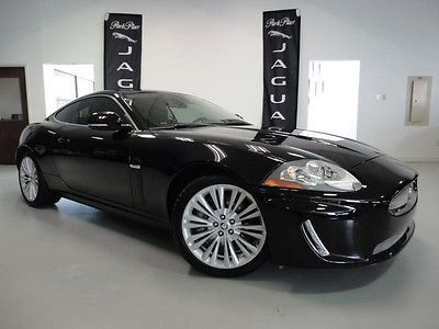 Jaguar : XK Coupe CERTIFIED Navigation Bluetooth Heated and Cooled Seats
