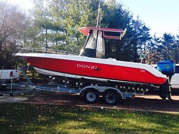 Donzi 23 Zf Boats for sale