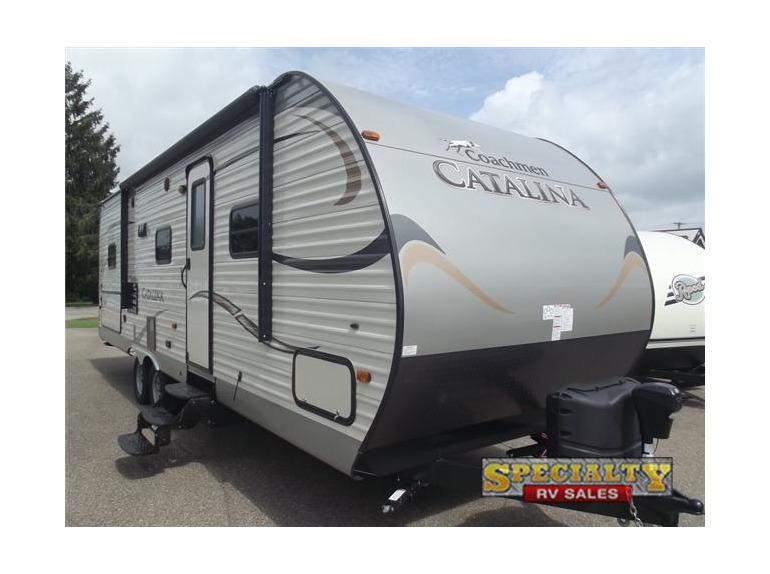 Coachmen Rv Catalina 273dbs Rvs For Sale