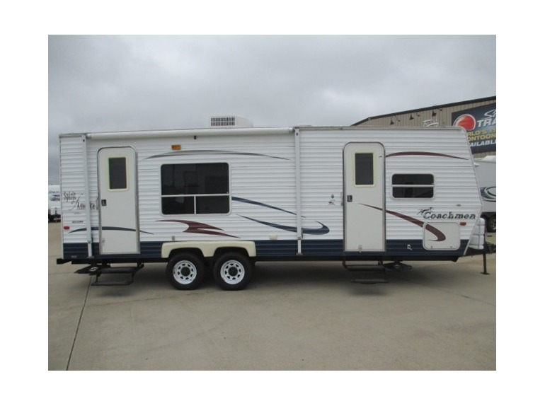 2006 Ford Coachman 25RKS
