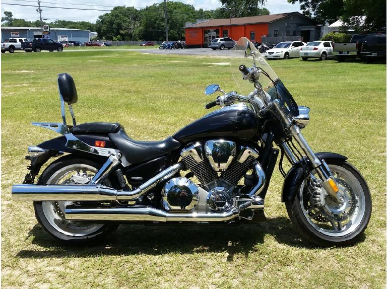 honda vtx 1800 motorcycles for sale in pensacola florida. Black Bedroom Furniture Sets. Home Design Ideas
