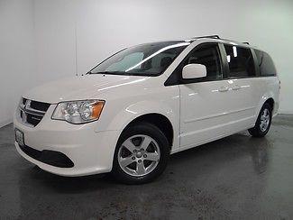 Dodge : Caravan SXT Stow n' Go 3rd Row Clean Carfax We Finance Used 2012 Dodge Grand Caravan SXT Stow n' Go 3rd Row Like Chrysler Town Country