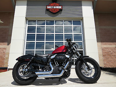 Harley Davidson Xl1200x Sportster 48 Motorcycles For Sale