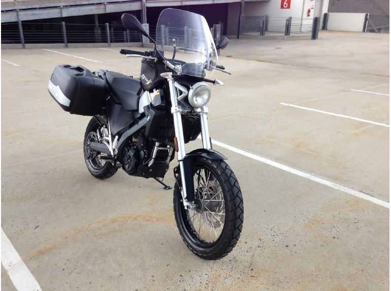 Bmw G 650 Xcountry Motorcycles For Sale