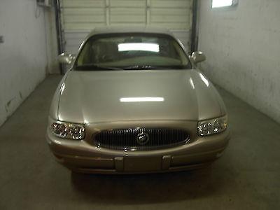 Buick : LeSabre BUICK LESABRE CUSTOM 2004 buick lesabre custom sedan 4 door 3.8 l