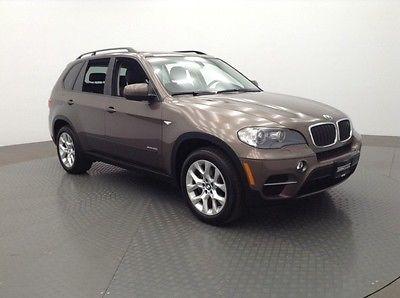 BMW : X5 35i Premium 2011 35 i premium