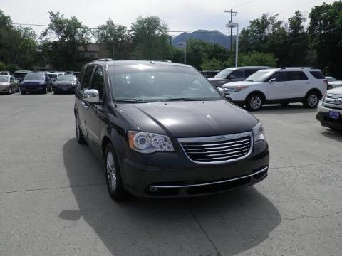 Car Dealerships In Logan Utah >> 2011 Chrysler Town Country Boats for sale
