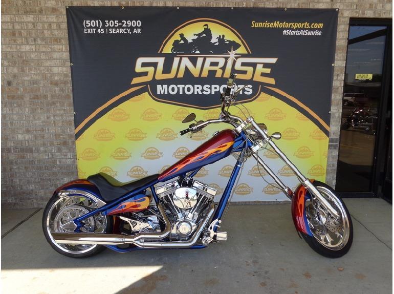 2006 American Ironhorse LSC
