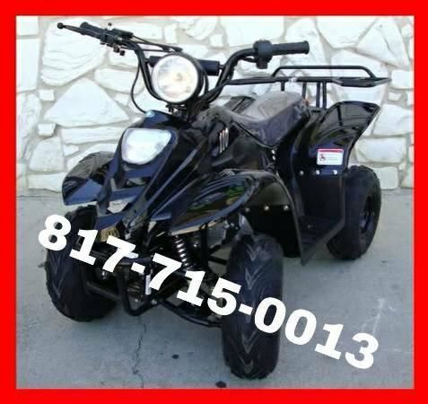New Series quad atv 110cc small size edition models   Arlington;We are