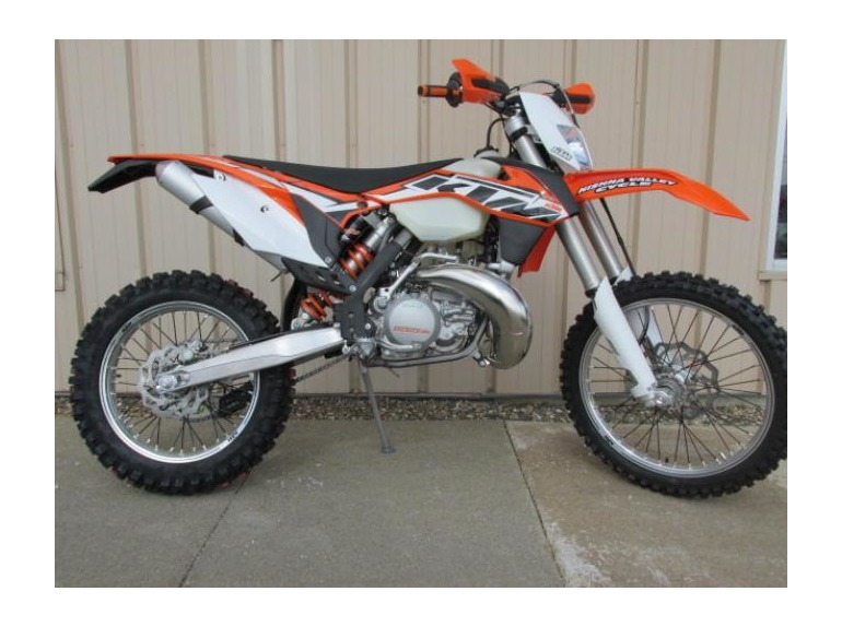 ktm 300 xc w motorcycles for sale in iowa. Black Bedroom Furniture Sets. Home Design Ideas