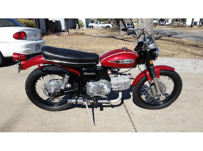 Harley Sprint Motorcycles for sale