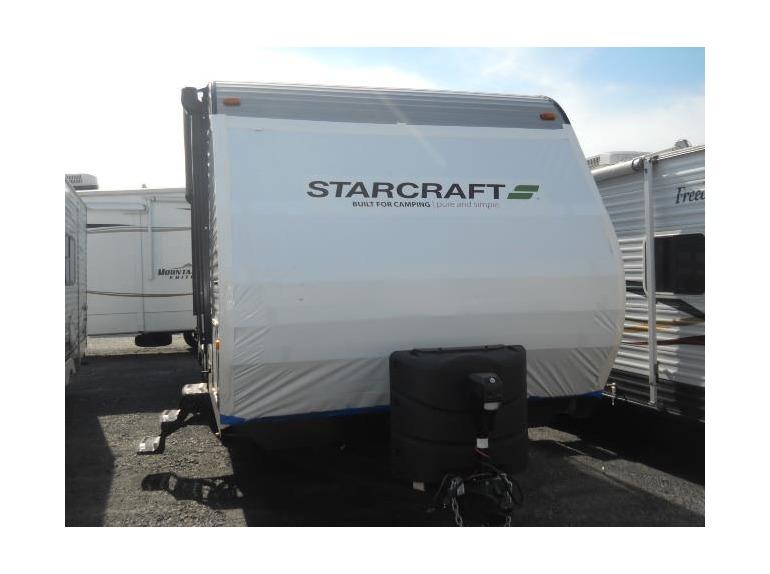 2016 Starcraft AR-ONE 27BHS