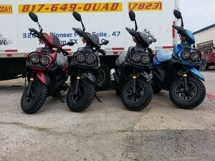 4 Wheelers For Sale Dallas Tx >> Go Kart Motorcycles for sale in Arlington, Texas