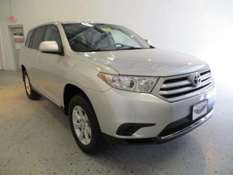 Toyota Highlander Maryland Cars for sale