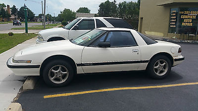 Buick : Reatta Base Coupe 2-Door 1989 buick reatta base coupe 2 door 3.8 l