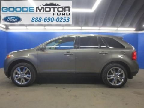 2013 ford edge boats for sale for Goode motors burley idaho