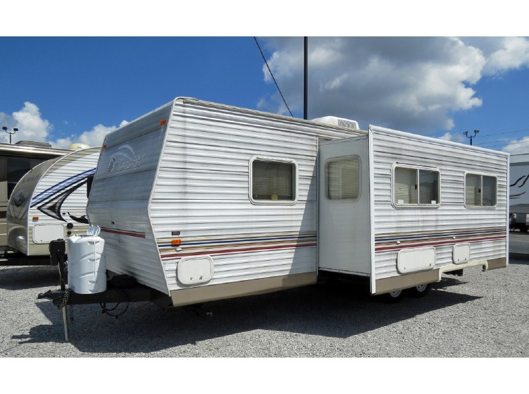 Fleetwood Terry 27 Rvs For Sale