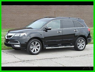 Acura : MDX 3.7L Advance Package 2011 3.7 l advance package used 3.7 l v 6 24 v automatic awd suv premium