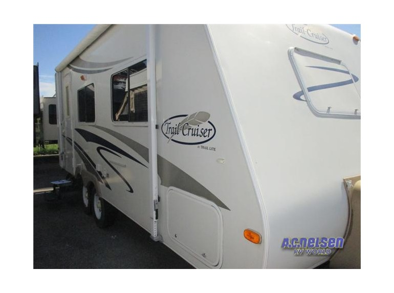 2008 R-Vision Trailcruiser 23QB