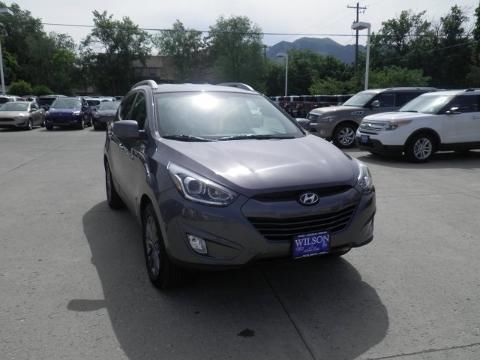 2014 Hyundai Tucson Boats For Sale