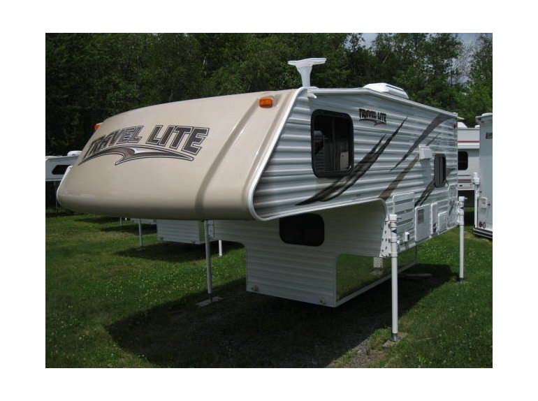 2016 Travel Lite 800X
