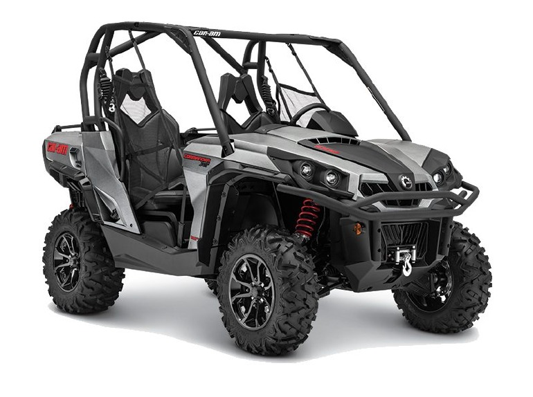 can am commander xt 1000 motorcycles for sale in decatur alabama. Black Bedroom Furniture Sets. Home Design Ideas